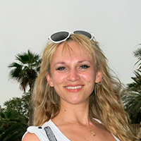 Мария Деригина
