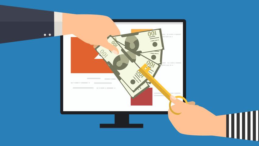 риски бизнеса с информационными сайтами