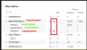 яндекс малополезный контент и зеркала