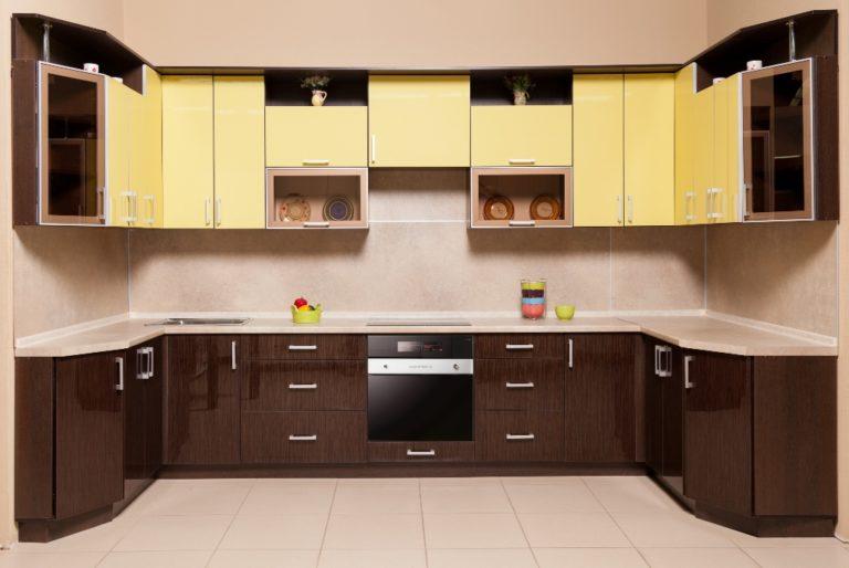 Лидогенерация, кухни под ключ